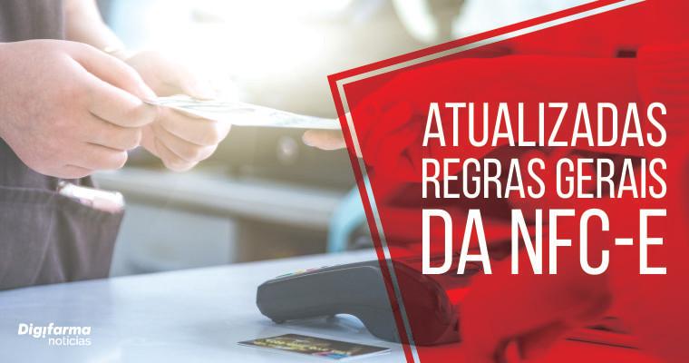 Atualização NFC-e