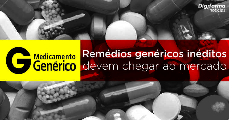 Medicamentos Genericos